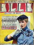 Elle No. 281 Magazine