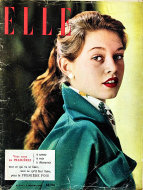 Elle No. 319 Magazine