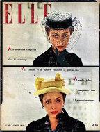 Elle No. 323 Magazine