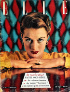 Elle No. 324 Magazine