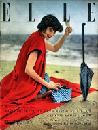 Elle No. 336 Magazine
