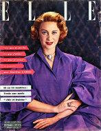 Elle No. 340 Magazine