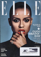 Elle No. 351 Magazine