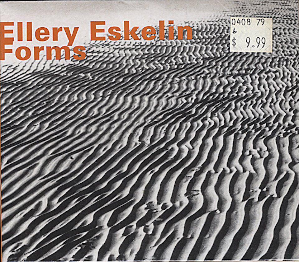 Ellery Eskelin CD