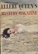 Ellery Queen's Mystery Aug 1,1949 Magazine
