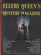Ellery Queen's Mystery Dec 1,1950 Magazine
