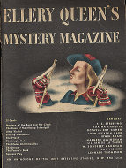 Ellery Queen's Mystery Jan 1,1946 Magazine