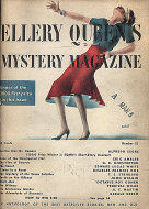 Ellery Queen's Mystery Magazine Vol. 11 No. 53 Magazine