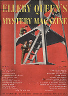 Ellery Queen's Mystery Magazine Vol. 11 No. 54 Magazine