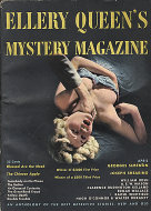 Ellery Queen's Mystery Magazine Vol. 13 No. 65 Magazine