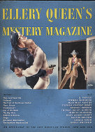 Ellery Queen's Mystery Magazine Vol. 14 No. 68 Magazine