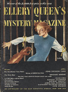 Ellery Queen's Mystery Magazine Vol. 15 No. 77 Magazine