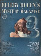 Ellery Queen's Mystery Magazine Vol. 9 No. 42 Magazine