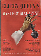 Ellery Queen's Mystery Sep 1,1950 Magazine