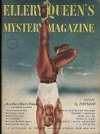 Ellery Queen's Mystery Vol. 17 No. 86 Magazine