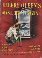Ellery Queen's Mystery Vol. 19 No. 99 Magazine