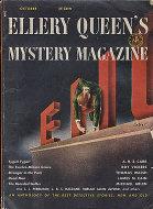Ellery Queen's Mystery Vol. 20 No. 107 Magazine