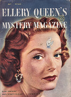 Ellery Queen's Mystery Vol. 23 No. 126 Magazine