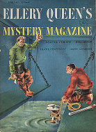 Ellery Queen's Mystery Vol. 25 No. 1 Magazine