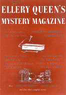 Ellery Queen's Mystery Vol. 29 No. 6 Magazine