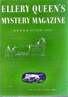 Ellery Queen's Mystery Vol. 30 No. 2 Magazine