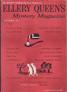Ellery Queen's Mystery Vol. 32 No. 2 Magazine