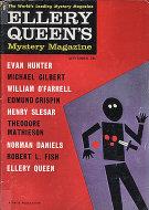 Ellery Queen's Mystery Vol. 36 No. 9 Magazine