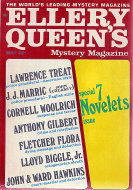 Ellery Queen's Mystery Vol. 51 No. 5 Magazine