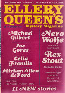 Ellery Queen's Mystery Vol. 52 No. 3 Magazine