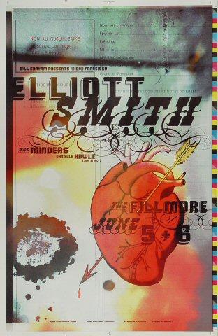 Elliott Smith Proof
