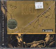 Ellis Larkins CD