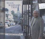 Ellis Marsalis Trio CD