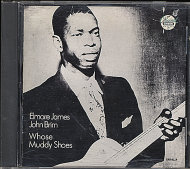 Elmore James / John Brim CD