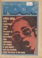 Elton John Magazine