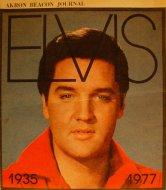 Elvis: 1935-1977 Magazine