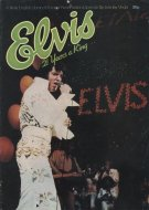 Elvis: 21 Years A King Magazine