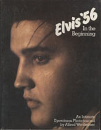 Elvis '56 In the Beginning Book