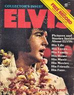 Elvis Collector's Issue Magazine