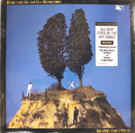 "Elvis Costello & the Attractions Vinyl 12"" (Used)"