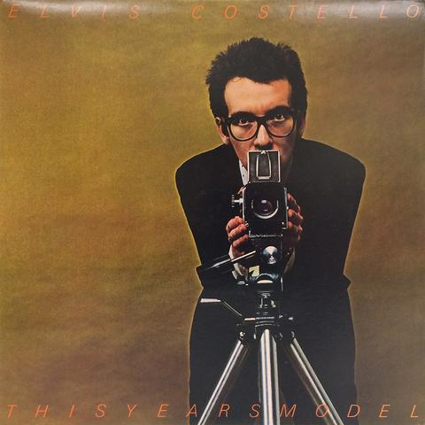 "Elvis Costello Vinyl 12"" (Used)"