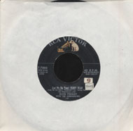 "Elvis Presley With The Jordanaires Vinyl 7"" (Used)"