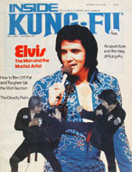 Elvis Presley Magazine