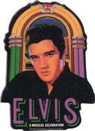 Elvis Presley Pin