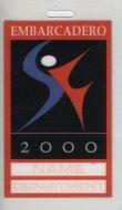 Embarcadero 2000 Laminate