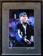Eminem Vintage Print