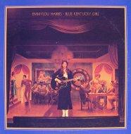 "Emmylou Harris Vinyl 12"" (Used)"