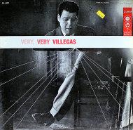 """Enrique Villegas Vinyl 12"""" (Used)"""
