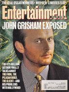 Entertainment Weekly April 1, 1994 Magazine