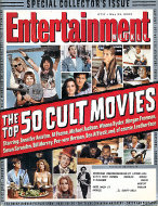 Entertainment Weekly Issue No. 711 Magazine