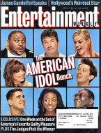 Entertainment Weekly March 28, 2003 Magazine